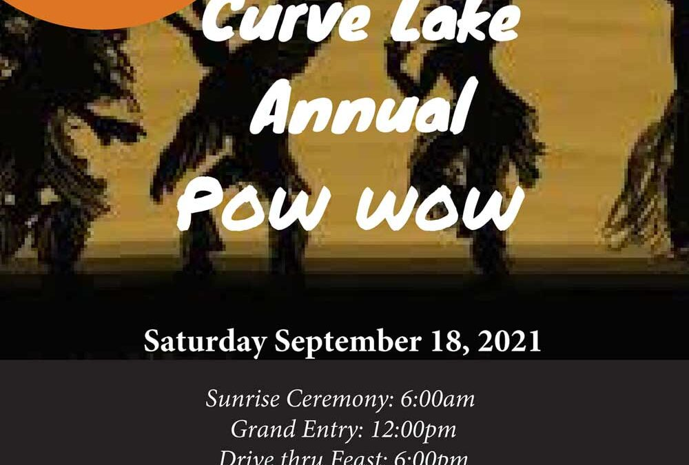 Curve Lake Annual Pow Wow